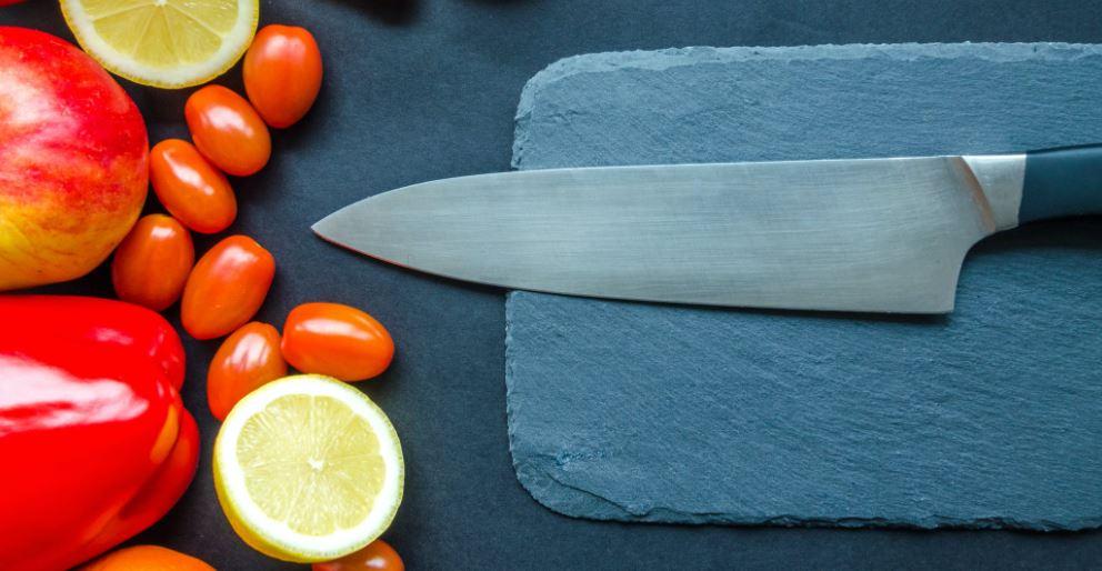 Nur das beste Stahl für Ihre Messer - So macht Kochen Spaß