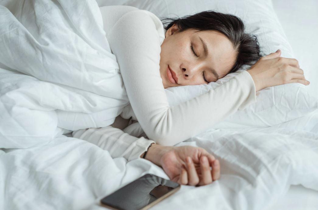 Ausreichend viel Schlaf für die bestmögliche Gesundheit
